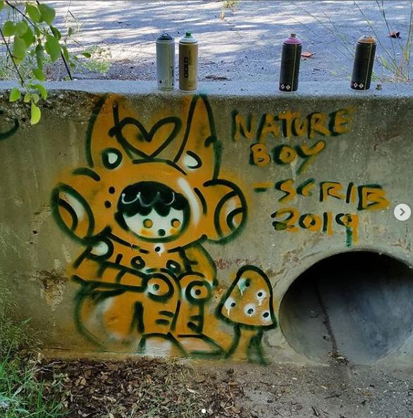 graffiti-los-angeles-basin