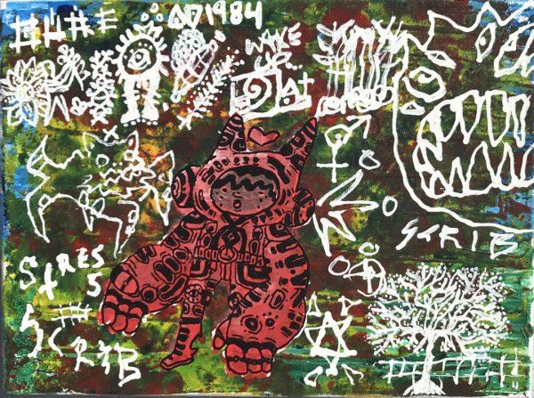 visions contemporary art Santa Monica